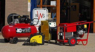 Newbury Welding Supplies buy rent repair hire welding equipment
